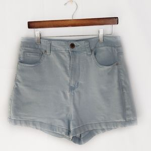 Forever 21+ High Waisted Shorts